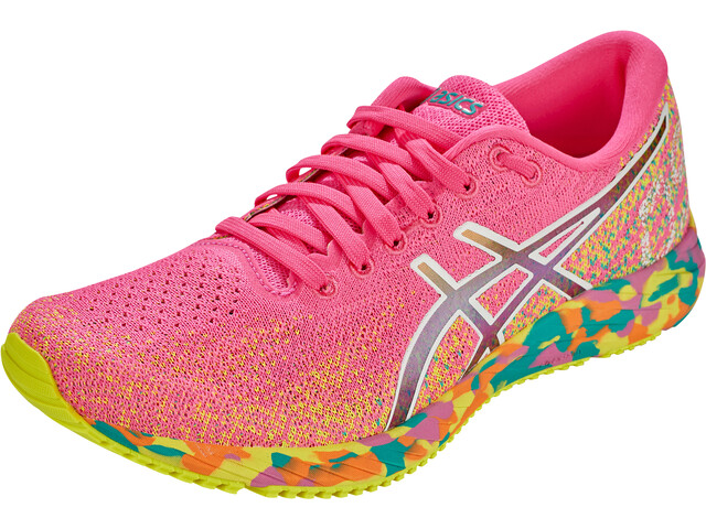 asics Gel-DS Trainer 26 Shoes Women, rosa/amarillo